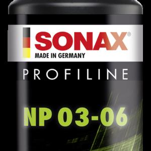SONAX ProfiLine NanoPolish NanoPro