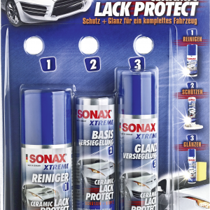 SONAX Xtreme Ceramic Paint Protect
