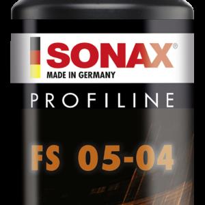 SONAX ProfiLine Fine abrasive paste (FS 05-04)