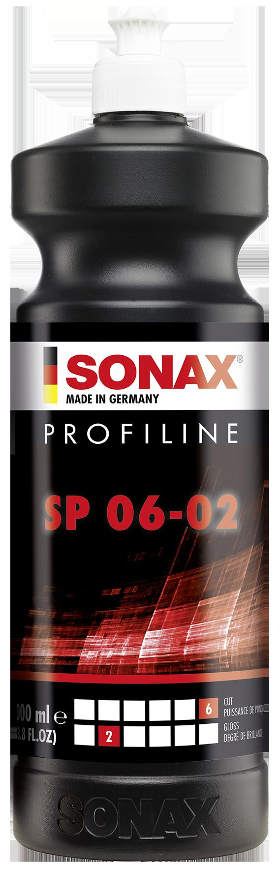 SONAX ProfiLine Abrasive paste