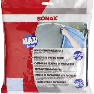 SONAX Microfibre drying cloth