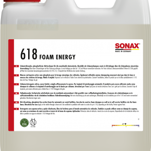 SONAX Foam Energy