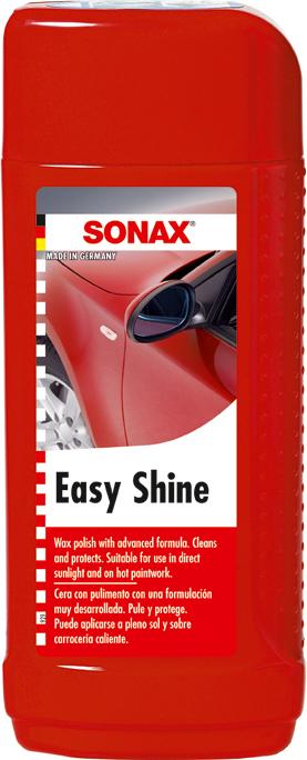 SONAX Easy Shine