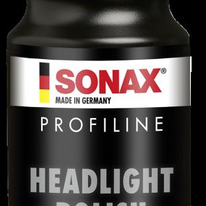 SONAX PROFILINE HeadlightPolish
