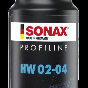 SONAX ProfiLine HardWax NanoPro