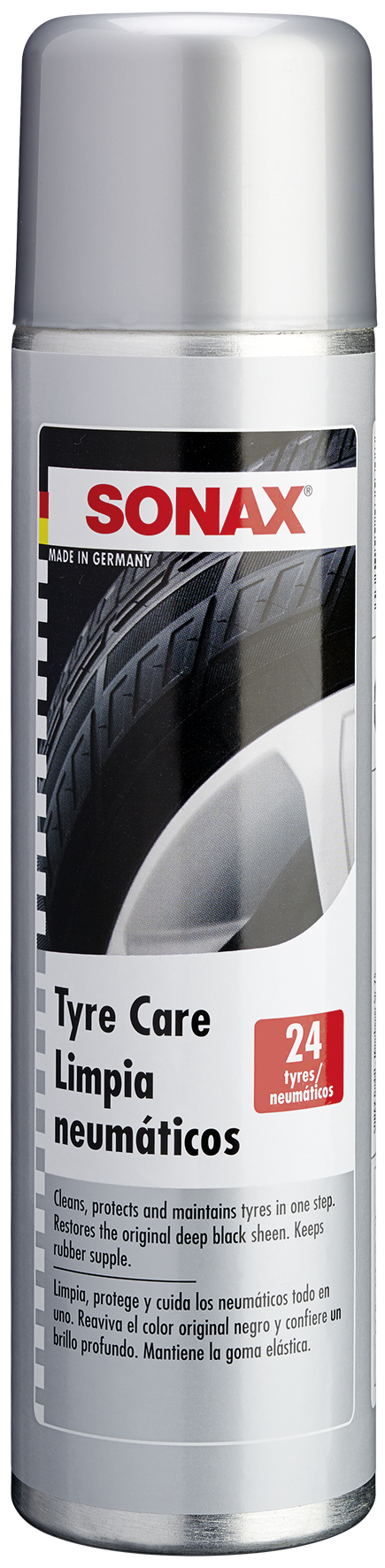 SONAX Tyre Care