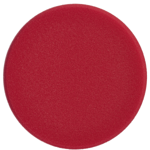 SONAX Polishing sponge red 160 (hard)