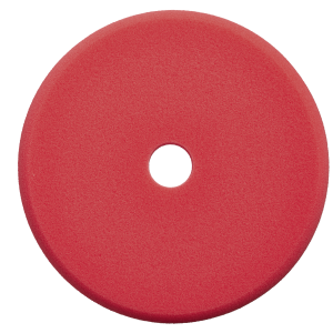 SONAX Polishing Sponge red 143 DA CutPad