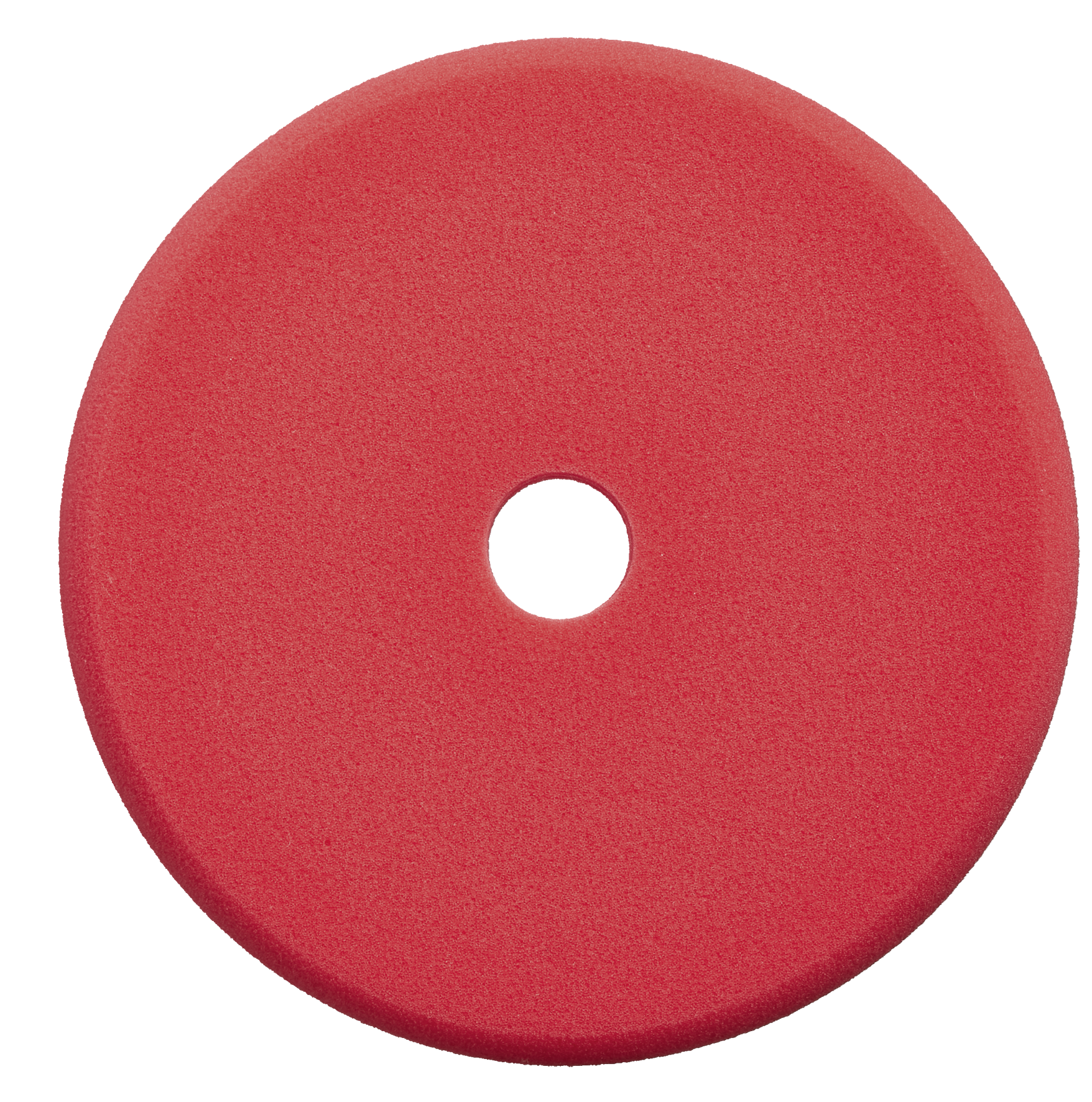 SONAX Polishing Sponge red 143 DA CutPad