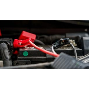 Car Jumpstarter